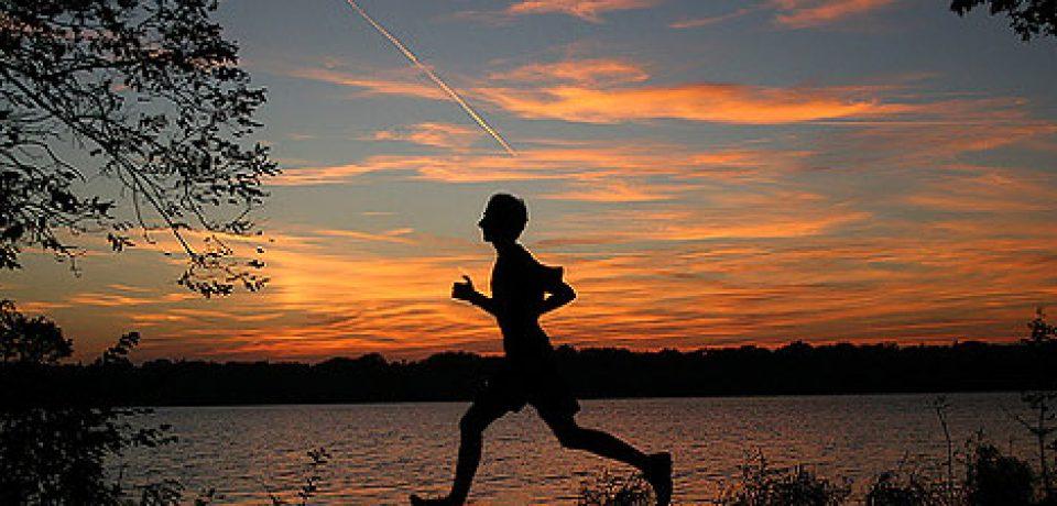 Эффективность физических упражнений зависит от времени суток