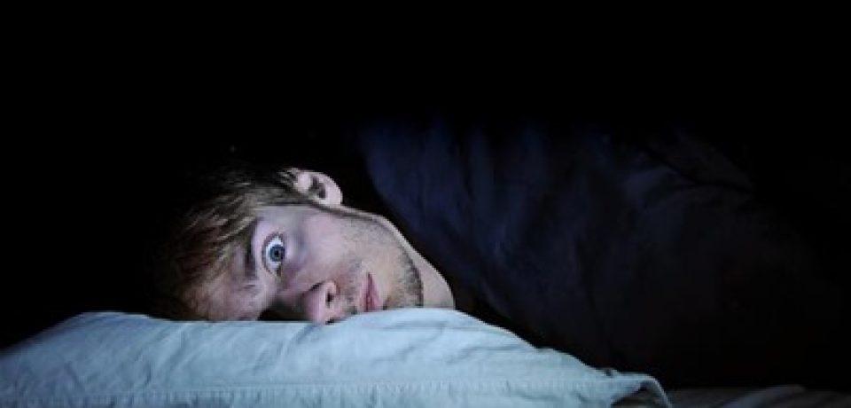 Что заставляет испытывать ужас во время сна