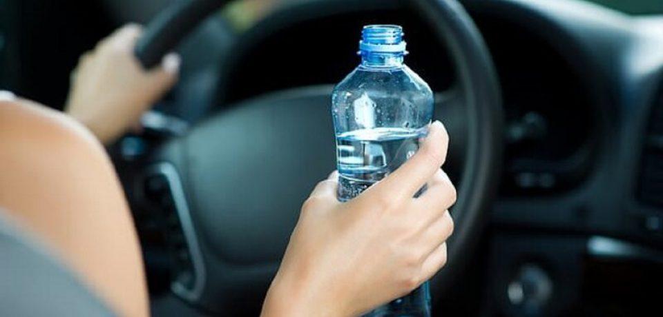 Питьевая вода — залог успешного отказа от сигарет