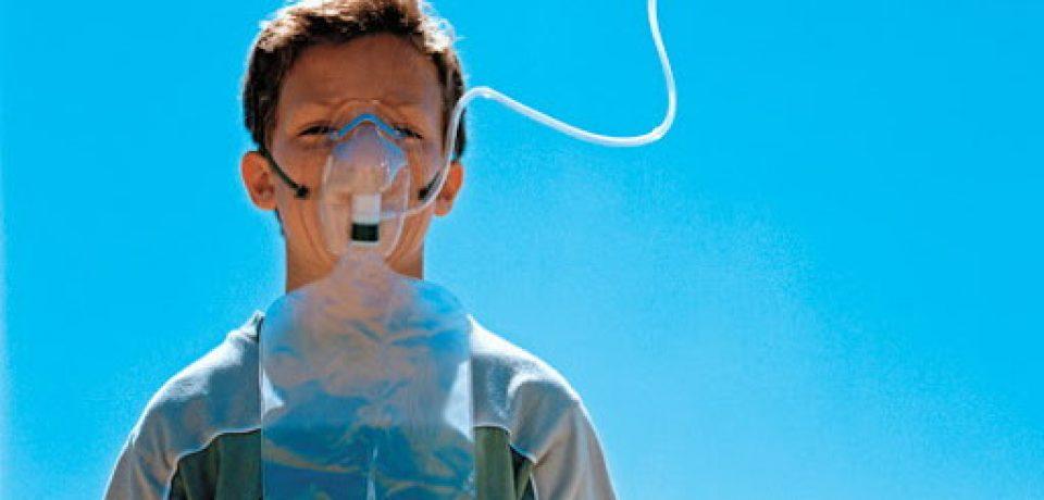 Лишний кислород заставляет микрофлору вредить лёгким
