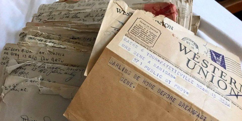 Как написанные от руки письма помогают нам пережить трудные времена