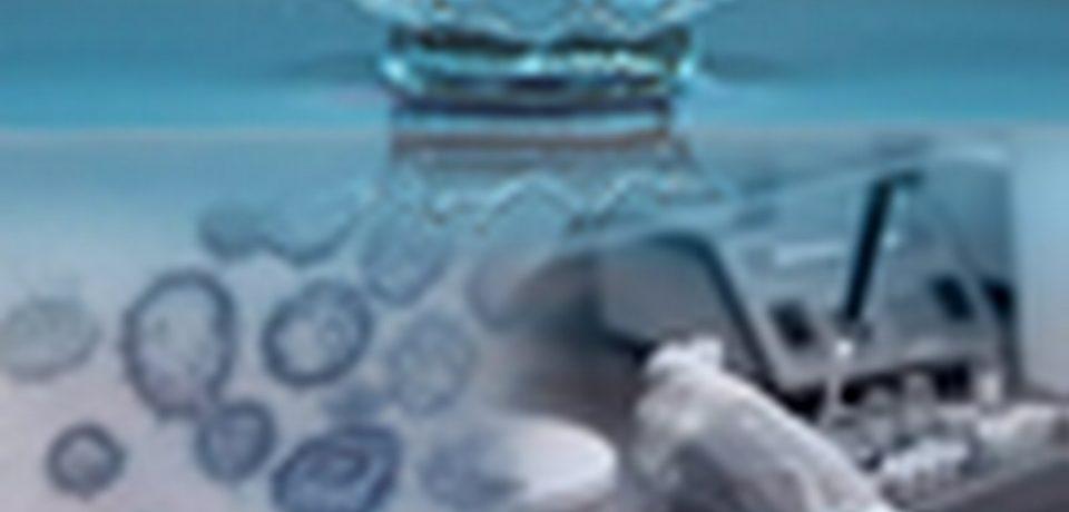 Необычное поведение воды поможет изучить механизм распространения вирусов