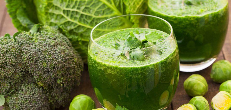Если регулярно пить капустный сок