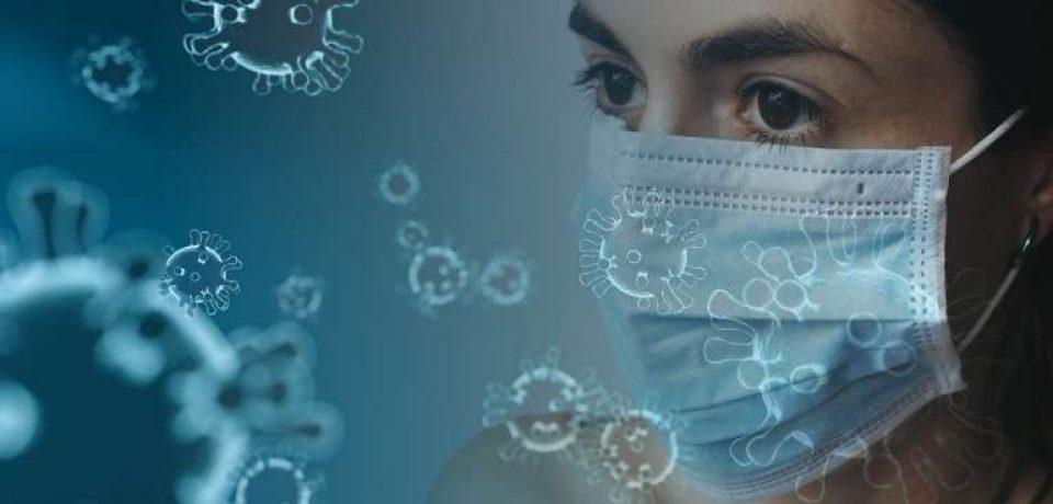 Как коронавирус прячется от иммунитета