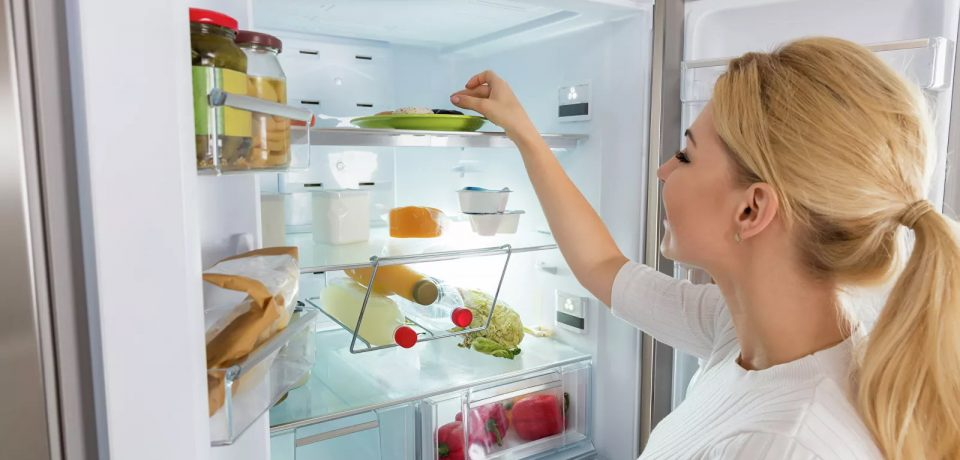 Пять продуктов долголетия, которые есть у каждого в холодильнике